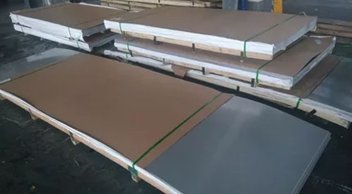 Stainless Steel 439 Sheets, Plates