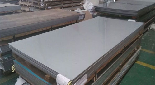 Stainless Steel 441 Sheets, Plates