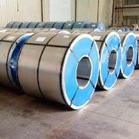 Jindal Approved 300 Series Stainless Steel Coils