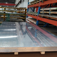 Stainless Steel 309 Cold Rolled Plates