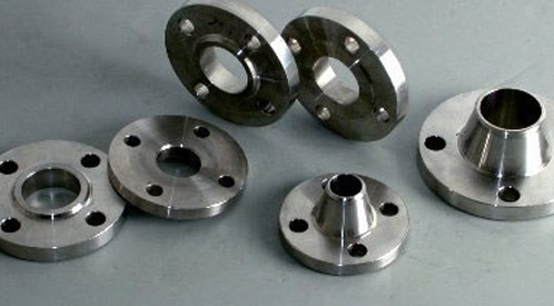 A286 Flanges