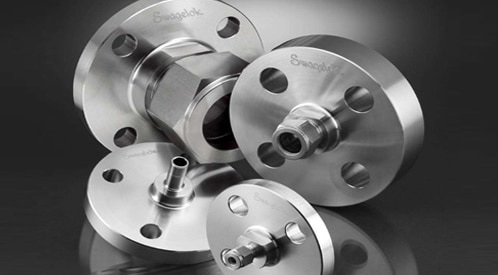 A286 Stainless Steel Flanges