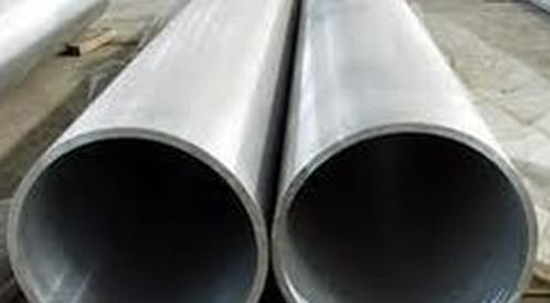 SS 310/310S Seamless Pipes