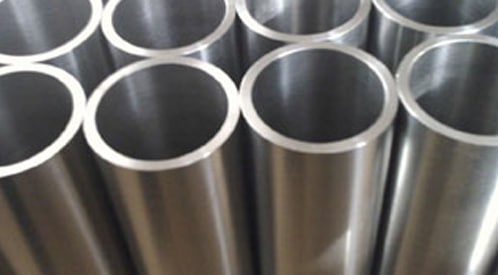 SS 321/321H Seamless Pipes