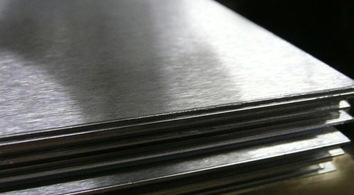 SS 316/316L Sheets & Plates