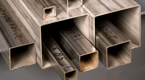 Stainless Steel 304 Square Pipes