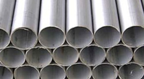 SS 15-5ph Welded Tubes