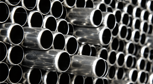 SS TP 304 Seamless Pipes