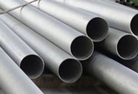 Super Duplex Steel UNS S32750 Seamless Pipes
