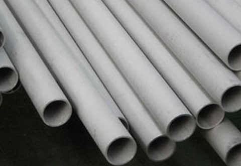 Super Duplex Steel UNS S32750 Welded Tubes
