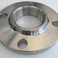 A286 Threaded Flanges