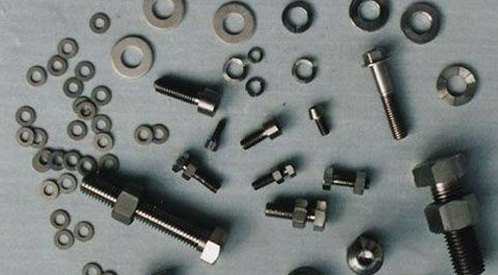 Titanium Fasteners Supplier, Titanium Alloy Nuts, Bolts
