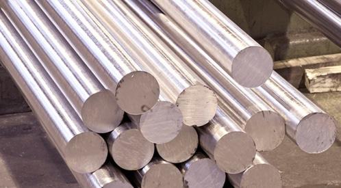 Titanium Gr  11 Round Bars, Grade 11 Titanium Alloy Bars, CP