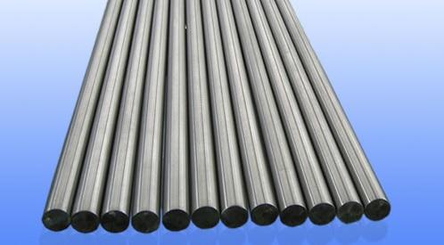Titanium Gr  12 Round Bars, Grade 12 Titanium Alloy Bars, CP