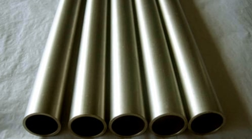 Titanium Gr 12 Seamless Pipes