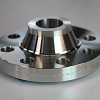 A286 Weld Neck Flanges