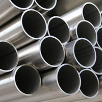 Inconel Alloy 617 Welded Pipes